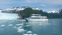Excursion bord de mer Seward : excursion au parc national de Kenai Fjords avant ou après la ...