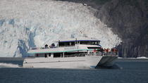 Kenai Fjords National Park Cruise from Seward, Seward, Day Cruises