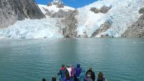 Northwestern Fjord Sightseeing Cruise from Seward, Seward, Ports of Call Tours