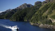 Resurrection Bay Cruise with Fox Island, Seward, Ski & Snow