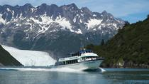 Seward Cruise with Dinner on Fox Island, Seward, City Tours