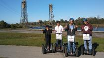 Segway Tours, Niagara Falls & Around, Cultural Tours