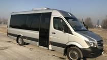 Budapest Airport Private Business Transfer - Mercedes Sprinter (up to 19 pax), Budapest, Airport &...