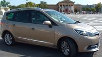 Budapest Airport Private Transfer - Sedan for 4 people, Budapest, Private Transfers