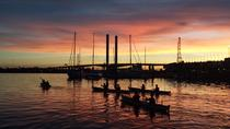 2.5-Hour Melbourne Sunset Kayak Tour, Melbourne, Day Cruises