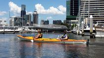 Melbourne City Sights Kayak Tour, Melbourne, Kayaking & Canoeing