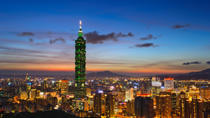 Taipei Layover Tour: Private City Sightseeing with Round-Trip Airport Transport, Taipei, Private ...