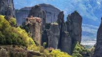 2 DAYS METEORA AND ZAGORI PHOTO TOUR, Ionian Islands, Photography Tours