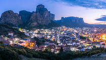 Golden Sunrise Meteora Photo Tour, Meteora, Photography Tours