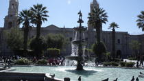 City Tour Arequipa - Colca Canyon - Arequipa, 4 Days, Arequipa, Multi-day Tours