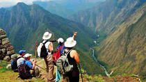 2-Day inca trail Hike to Machu Picchu, Cusco, Hiking & Camping