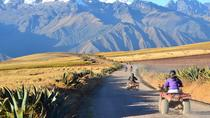 ATV Quad Bike Extreme, Cusco, 4WD, ATV & Off-Road Tours