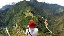 SACRED VALLEY AND MACHU PICCHU, Cusco, Multi-day Tours
