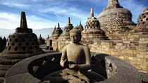 Borobudur and Prambanan Temples' Admission Tickets, Yogyakarta, Theme Park Tickets & Tours