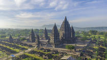 Prambanan Temple Admission tickets, Yogyakarta, Attraction Tickets