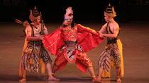 Ramayana Ballet at Prambanan Admission Ticket