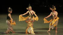 RAMAYANA BALLET PRAMBANAN ADMISSION TICKET, Yogyakarta, Private Sightseeing Tours