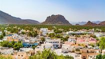 BATINAH BRAVADO NAKHL RUSTQ AL HAZM, Muscat, Day Trips
