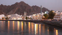 FULL DAY MCT CITY TOUR INCLUDING SHOPPING DURATION, Muscat, Shopping Tours