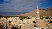 FULL DAY WADI ABYAD, NAKHL AND WAKAN, Muscat, Ports of Call Tours