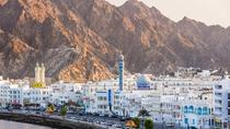 Glimpse of Oman 4 Nights 5 Days, Muscat, Multi-day Tours