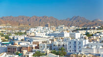 HALF DAY MUSCAT MOMENTS 04 HRS, Muscat, Day Trips