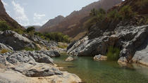 NIZWA AND JABEL AL AKDHAR TOUR, Muscat, Day Trips