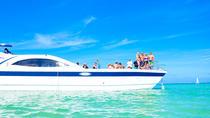 Marina Caribe Boat Tour, Punta Cana, Day Cruises