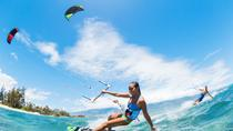 Private Kitesurfing Lessons in Punta Cana, Punta Cana, Day Cruises