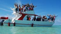 Sunset Party Boat Cruise with Snorkeling, Punta Cana, Sunset Cruises