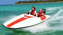 Ultimate Adventure Combo: Parasailing,Speed Boat & Snorkeling, Punta Cana, 4WD, ATV & Off-Road Tours