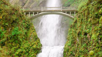 Portland Combo: Hop-On Hop-Off Sightseeing Trolley and Columbia River Gorge Tour, Portland, Bike & ...