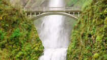 Portland Combo: Hop-On Hop-Off Sightseeing Trolley y Columbia River Gorge Tour, Portland, Paquetes de ciudades
