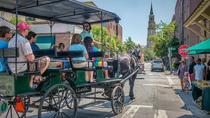 Civil War Carriage Tour, Charleston, Horse Carriage Rides