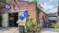Slavery to Freedom Carriage Tour of Charleston