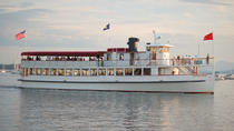 1.5-Hour Boston Harbor Cruise with Live Jazz , Boston, Night Cruises