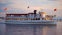 Boston Night Cruise, Boston, Super Savers