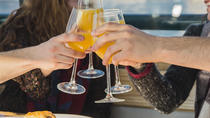 Croisière Boston Harbor de 2h30 avec brunch, Boston, Brunch Cruises