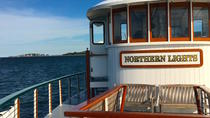 Two-Hour Boston Harbor Islands Sightseeing Cruise, Boston, Brunch Cruises