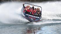 Kaituna Forest Canyon River Jet, Rotorua, Whakarewarewa-Tauranga Shore Excursion, Tauranga, Ports...