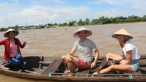 Cai Be Floating Market 1 Day, Ho Chi Minh City, Market Tours