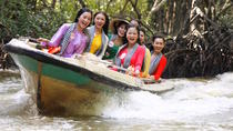 Can Gio 1 Day Private Tour, Ho Chi Minh City, Private Sightseeing Tours