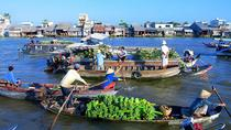 Can Tho 1 Day Tour from Ho Chi Minh City, Ho Chi Minh City, Private Sightseeing Tours