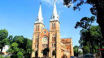 Private Cu Chi Tunnels and Ho Chi Minh City Tour 1 Day, Ho Chi Minh City, Private Sightseeing Tours