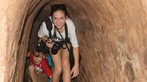 Private Cu Chi Tunnels Tour, Ho Chi Minh City, Private Sightseeing Tours