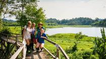 Private Nam Cat Tien National Park 2 Days 1 Night, Ho Chi Minh City, Attraction Tickets