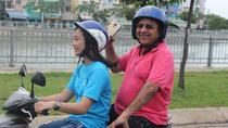 Saigon Motorbike City Tour, Ho Chi Minh City, Motorcycle Tours