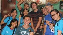 Saigon Street Food Tour by Motorbike, Ho Chi Minh City, Food Tours
