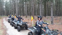 Most Exciting Adventurous Activities and the Only Quadbike Tours in Tsitsikamma, Garden Route, 4WD, ...