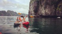 3-Day Action-packed Adventure to Cat Ba Island and Halong Bay, Hanoi, 4WD, ATV & Off-Road Tours